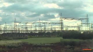 Brazil – Itaipu Dam part 2 – South America Part 18 – Travel Video HD