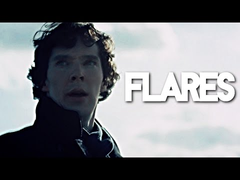 Sherlock || Flares