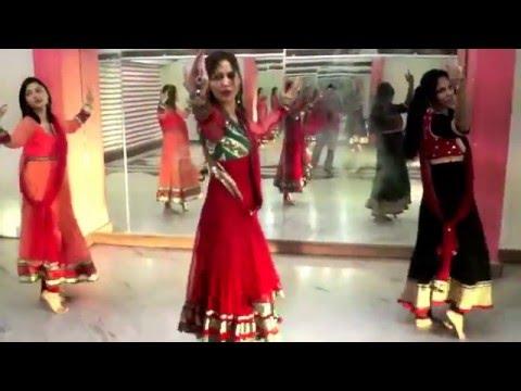 Dance on  Deewani mastani By  Lakshya...