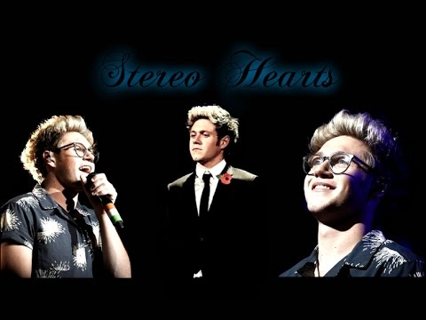 Niall Horan // Stereo Hearts