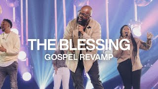 Baixar The Blessing | Gospel Revamp | Elevation Worship