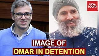 Bearded Photo Of Omar Abdullah Emerges After 173 Days In Detention