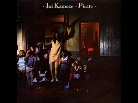 Ini Kamoze ♬ Gunshot (1986) mp3