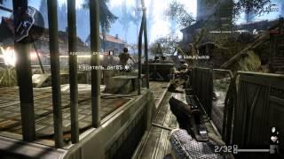 Warface Игра 5-ом по Raid Call 2 часть