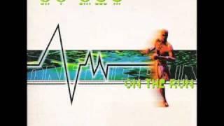 De Bos - On The Run (Full Original Mix)