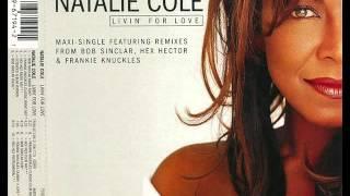 Natalie Cole - Livin
