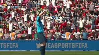 Video Gol Pertandingan Sevilla vs Athletic Bilbao