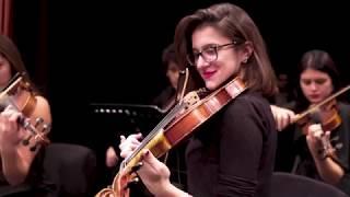 Gambar cover KU Orkestra Live Sessions 2019 - Dönence (Barış Manço)