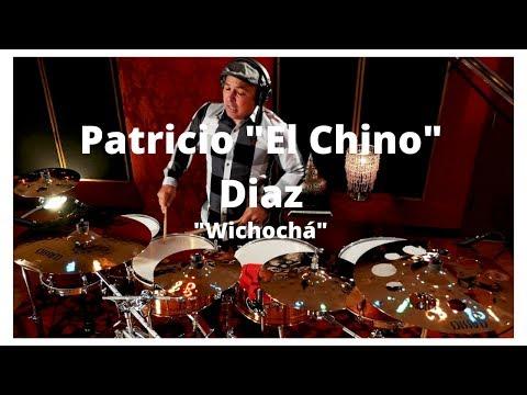"MEINL Percussion - Patricio ""El Chino"" Diaz (Timbales) - ""Wichocha"""