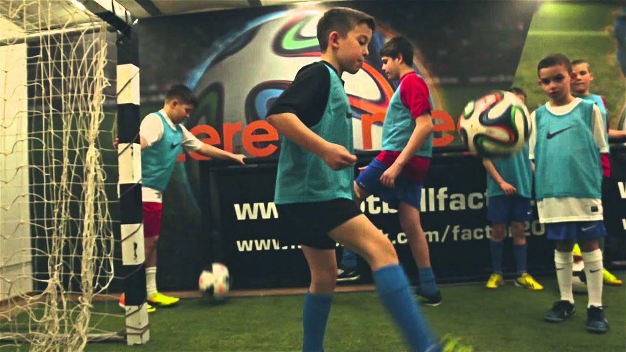 Football Factor - A legjobb csapatsport ajánlatok - YouTube da3b6dcb13