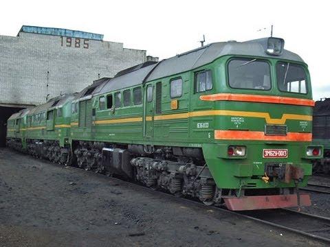 Смотреть Петрозаводск - Суоярви 2005 / Petrozavodsk - Suojarvi 2005 (RZD, Suojarvi) онлайн