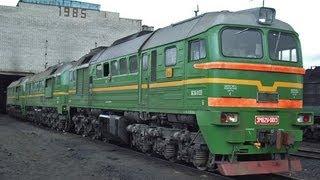 Петрозаводск - Суоярви 2005 / Petrozavodsk - Suojarvi 2005 (RZD, Suojarvi)