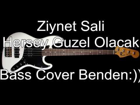 Hersey Guzel Olacak-Ziynet Sali (Cover)
