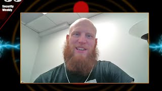 Zach Schlumpf, IOActive - Startup Security Weekly #64