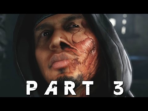 GHOST RECON WILDLANDS Walkthrough Gameplay Part 3 - El Wey (GRW)