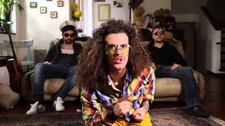 One Direction What Makes You Beautiful [ official video ] - Sex Symbols Trio