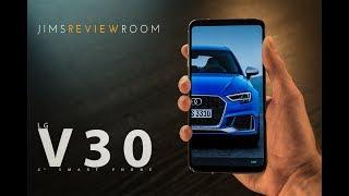 LG V30 - PROVED Hi-Fi DAC Works! - REVIEW