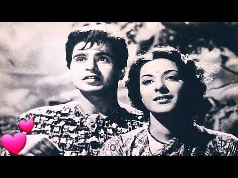 ye zindagi ke mele ..part 1&2.. 1948-mohd rafi -naushad-shakeel badayuni