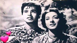 ye zindagi ke mele ..part 1&2...mela 1948-mohd rafi -naushad-shakeel badayuni