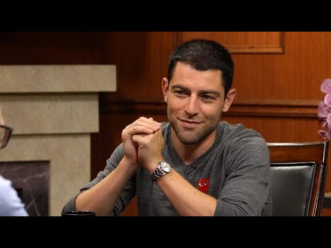 It seems Max Greenfield isn't going to miss Schmidt  Larry King Now  Ora.TV