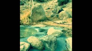 Benton hot springs Campsite 5