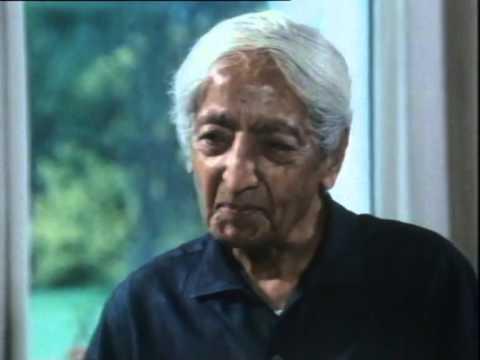 Krishnamurti's Last Year at Brockwood Park (1985)