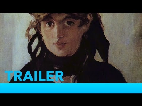 Exhibition on Screen: Manet Portraying Life. Cinema Trailer