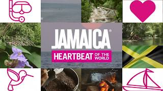 Jamaica Heartbeat of the World