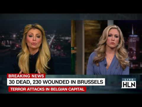 Dr. Drew talks fear following Brussels terror attack