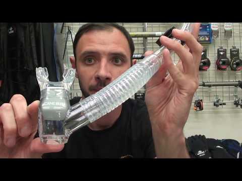 Какие бывают трубки для подводного плавания (дайвинга, фридайвинга, снорклинга, подводной охоты)