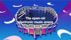 Sziget presents: Colosseum - The boldest open-air electronic music arena