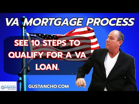 va-mortgage-process