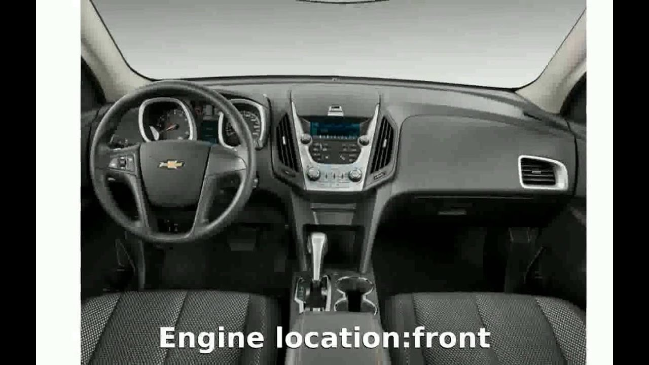 Equinox 2007 chevrolet equinox specs : 2007 Chevrolet Equinox LT1 AWD - Walkaround and Specs - YouTube