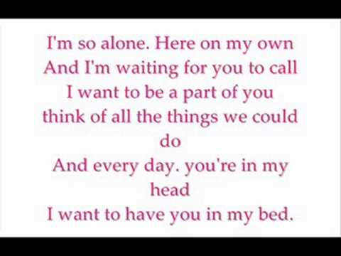Kelly Clarkson - All I Ever Wanted Lyrics | MetroLyrics