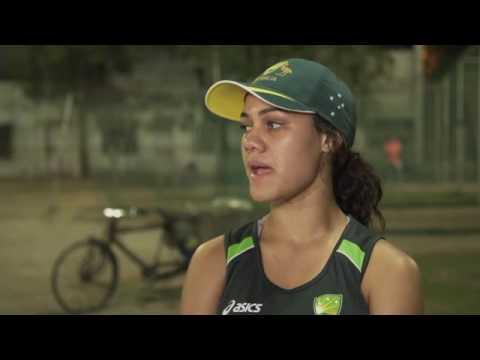 Indigenous Women's Cricket Tour of India 2016