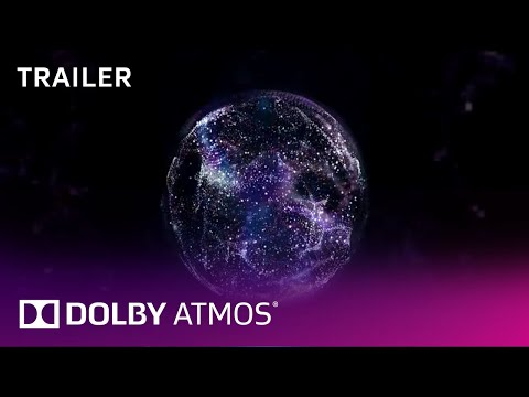 "Dolby Atmos: ""Horizon"" 