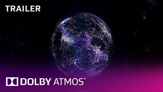 Dolby Atmos: