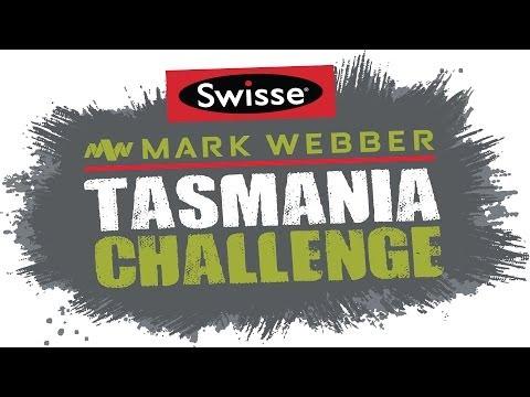 Swisse Mark Webber Tasmania Challenge 2013