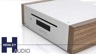 CD Box DS2 T by Pro-Ject Audio Systems | A Pure CD Transport