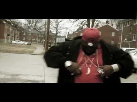 Big Tiger/ B2 - Cartel On Hartwell  Music Video