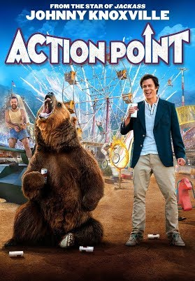 Download Action Point (2018) Dual Audio {Hindi-English} 480p | 720p