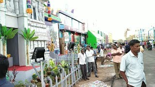 Chennai: Visitors upset over delayed events, lack of innovation at Tourism fair