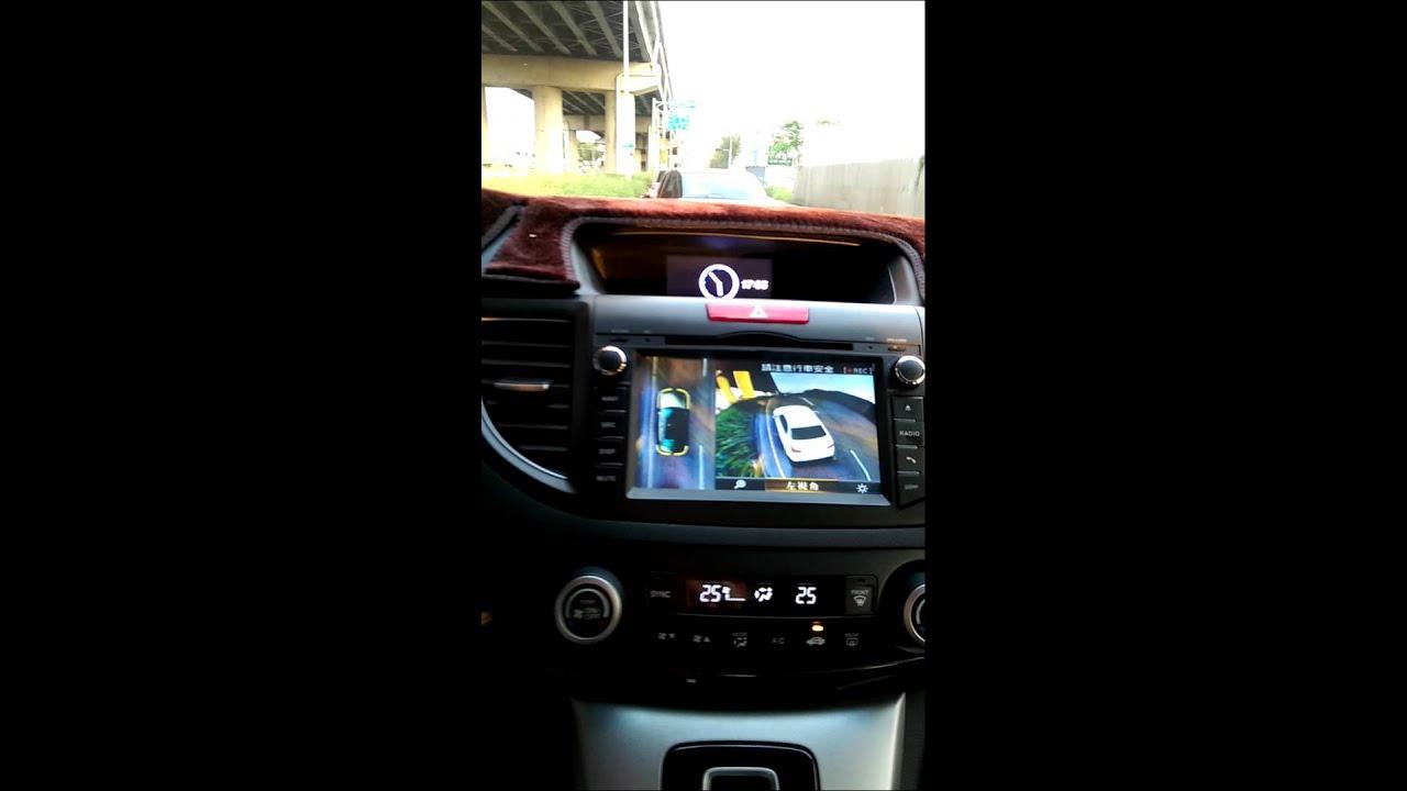 3D環景行車記錄器-巨群汽車音響 - YouTube