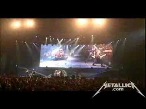 Metallica: Welcome Home (Sanitarium) (MetOnTour - Cordoba, Argentina - 2010) Thumbnail image