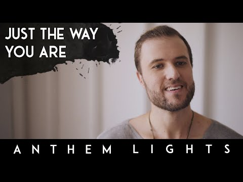Just The Way You Are Bruno Mars Anthem Lights Cover Youtube