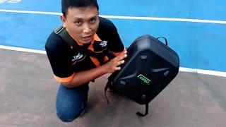 Percobaan review flight XIRO Xplorer Drone, Satlantas Polres Jember Indonesia(Tidak cukup kameran dan handycam, Saat ini Drone memang sangat dibutuhkan untuk mendokumentasikan kegiatan suatu instansi., 2016-04-21T07:22:30.000Z)