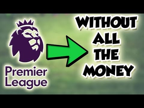 WHAT IF THE EPL LOST ALL ITS EXPENSIVE PLAYERS? - FIFA 17 EXPERIMENT - FIFA 17 CAREER MODE GAMEPLAY