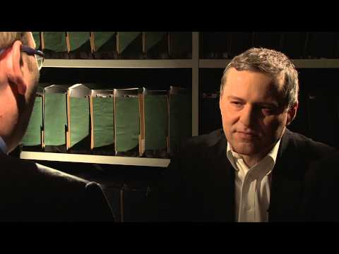 IPNtv - Z filmoteki bezpieki odc. 47 - Wizyta Fidela Castro w Polsce