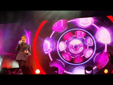 Shane Filan Live In Singapore (10 March 2018) - World Of Our Own