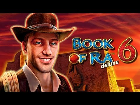 HUGE WIN!!! | SLOT BONUS | Book of Ra 6